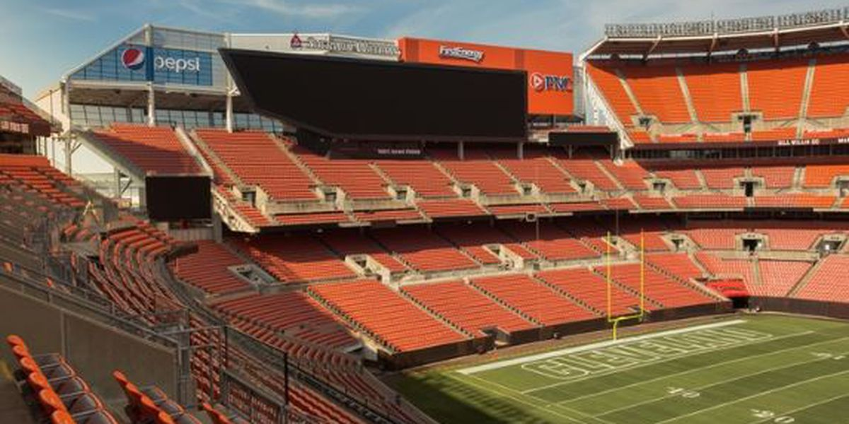 Second assault at Browns game may be cause for concern, both victims seriously hurt