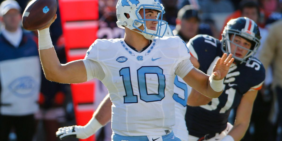 Are the Cleveland Browns closing in on QB Mitch Trubisky?