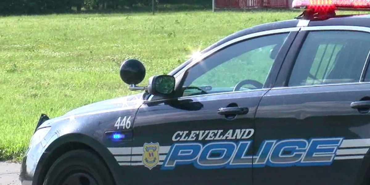 Cleveland Police looking for suspects after 50 rifle rounds were fired in East side shooting