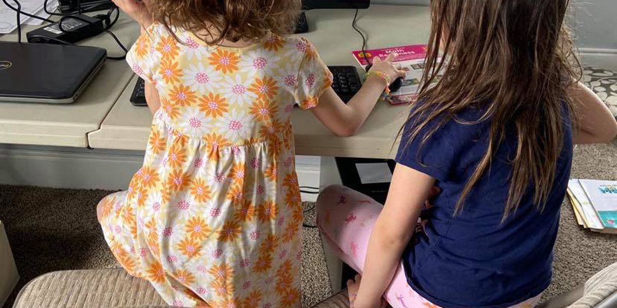 Lakewood mother connecting families who can support each other with child care when school starts