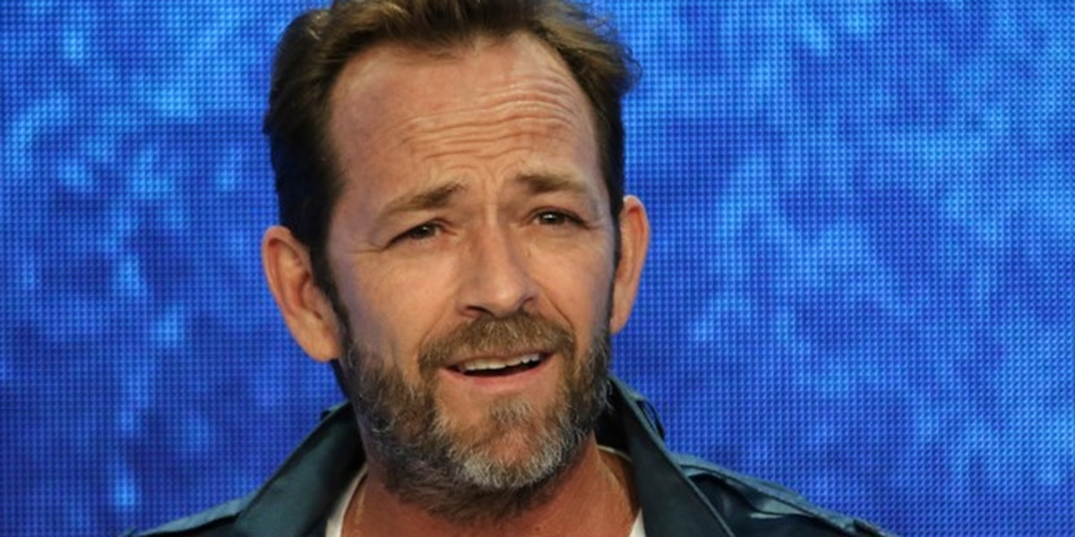 Sen. Sherrod Brown, others react to death of Ohio native Luke Perry