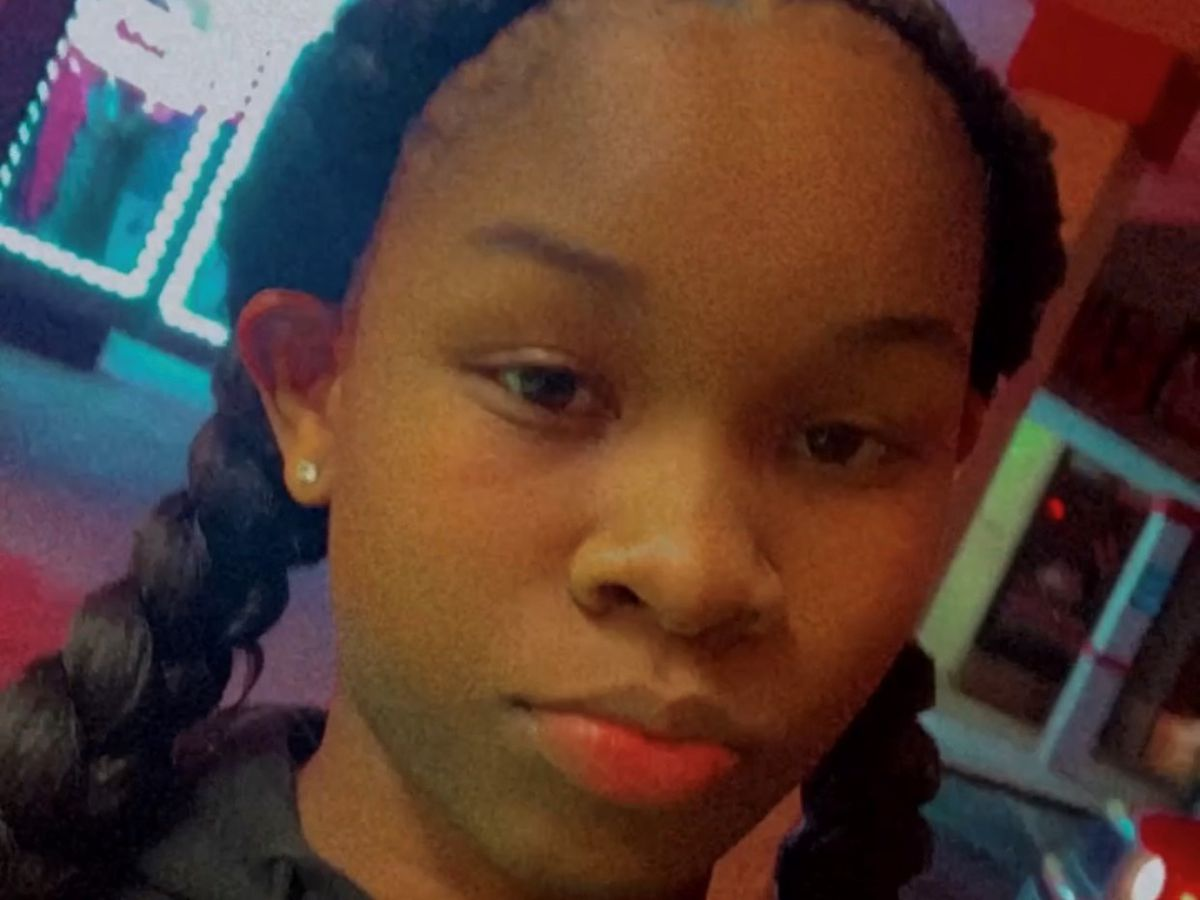 Mother asks for public's help locating missing 14-year-old