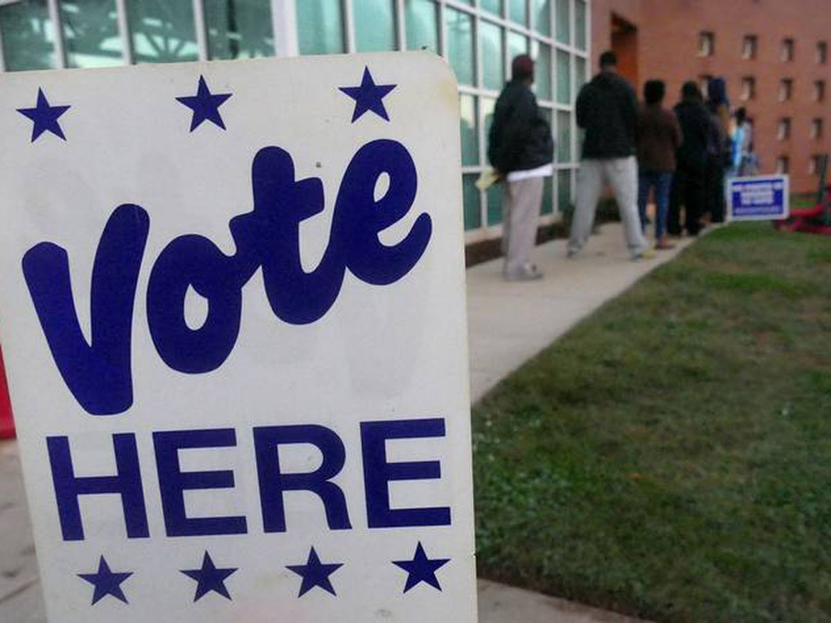 Potential Ohio voters need to register by Tuesday to vote in Primary Election