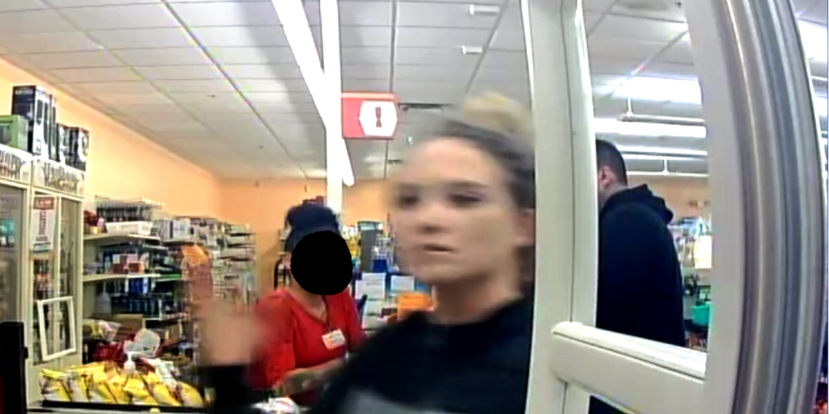 Woman punches Cleveland Family Dollar employee in the face during robbery; police investigating