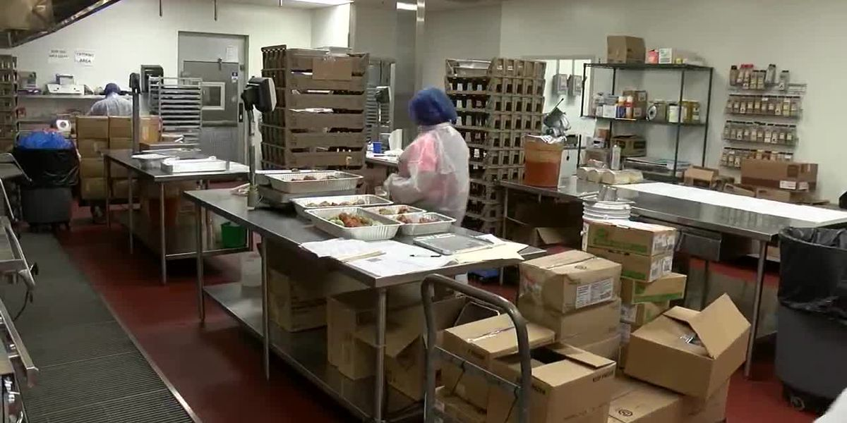 Cleveland Food Bank, Browns tackling hunger in Northeast Ohio
