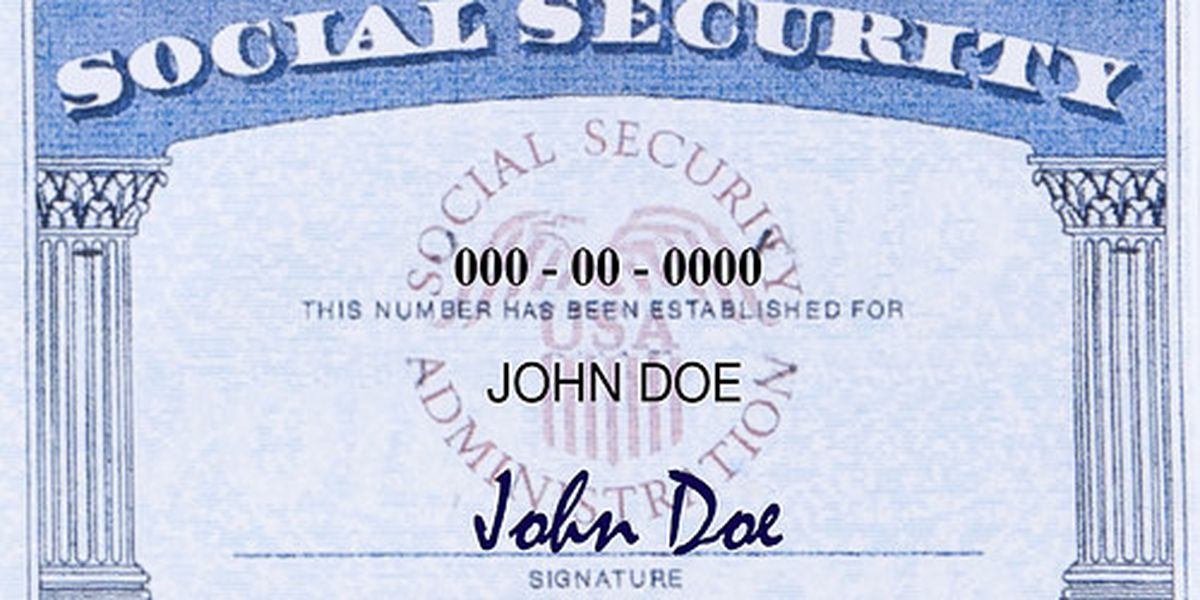 A voicemail says your social security number is about to be suspended! Scam?