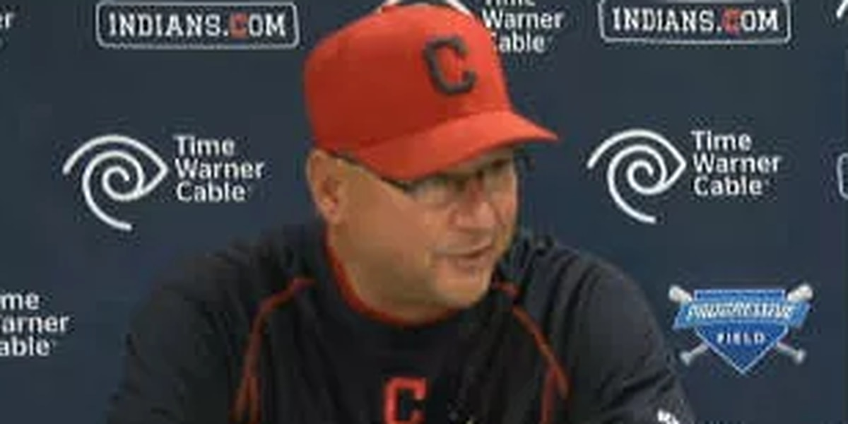 Only 23 other managers in MLB history have been able to achieve the milestone Terry Francona reached on Thursday