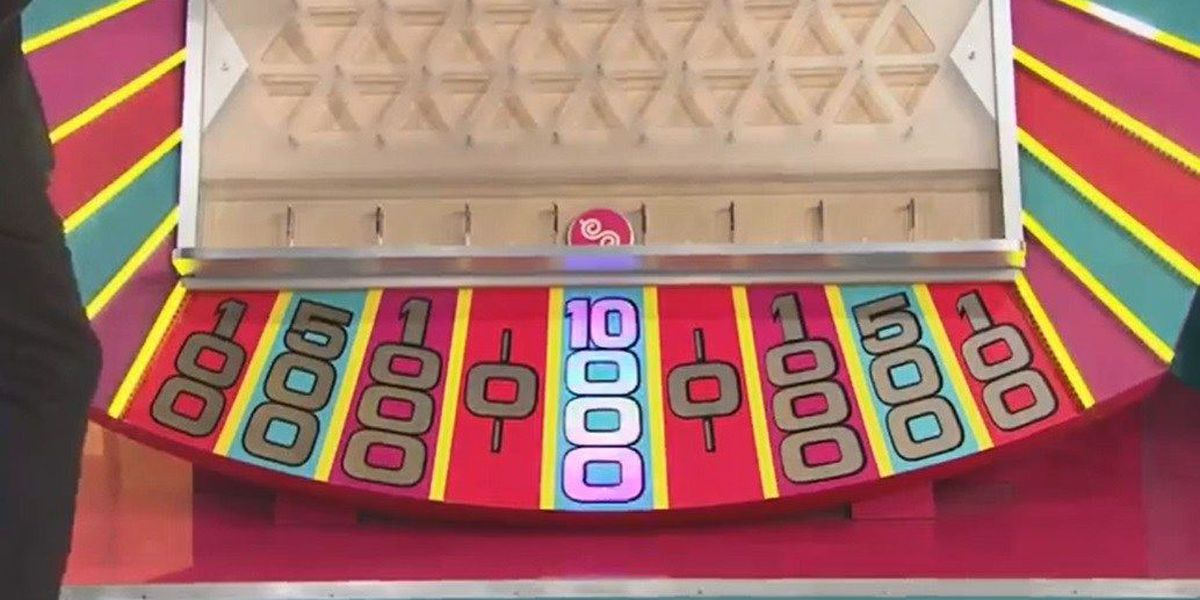 Man goes wild setting Plinko record on 'Price is Right' (video)