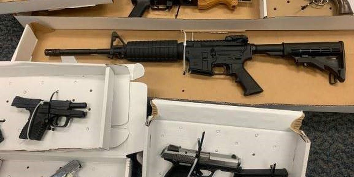 COVID-19 is a factor for increase in Akron's gun violence, police say