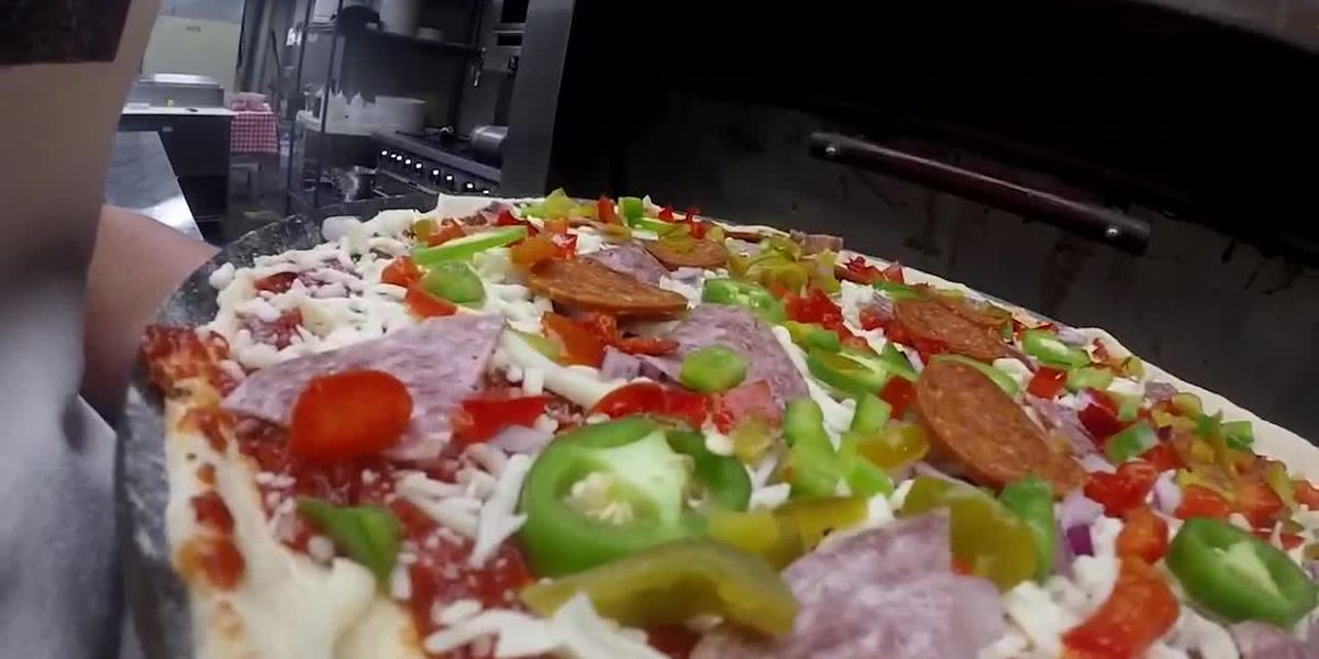 Cleveland Cooks: Refreshed Ohio City Pizzeria making a difference in West Side neighborhood