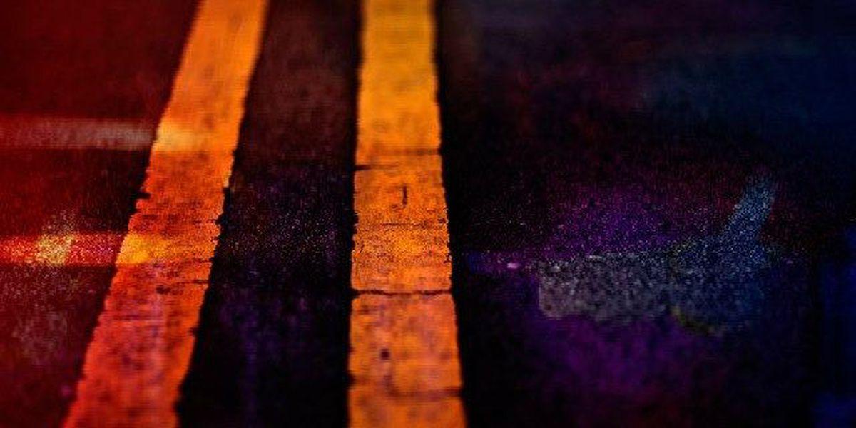 2 dead, 1 critically injured in SR 18 crash