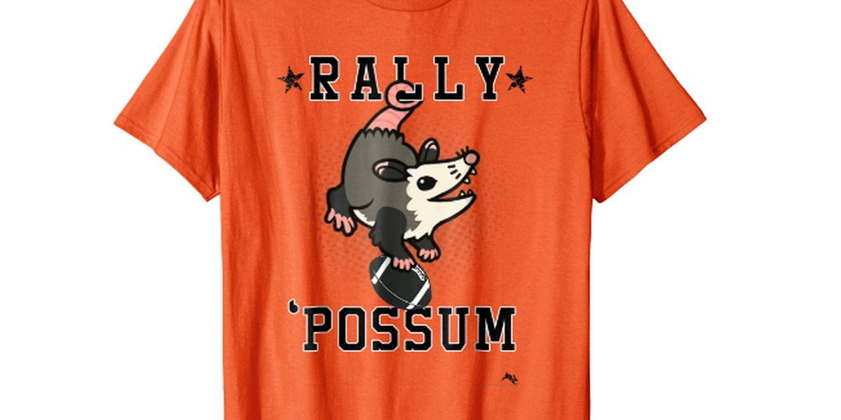 Browns official reveals what happened to the 'rally possum'