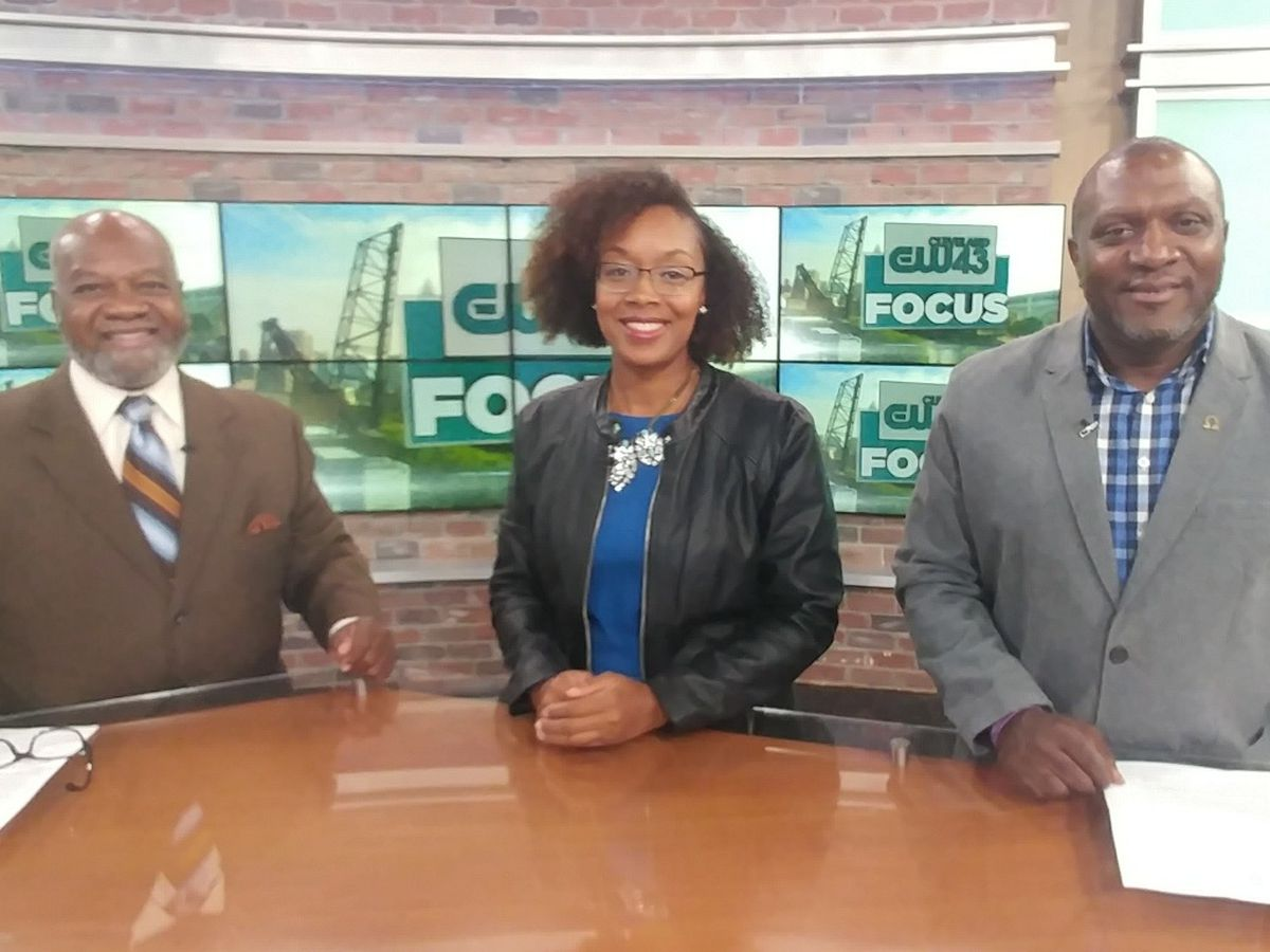 CW 43 Focus: The power of education and medicine in Cleveland