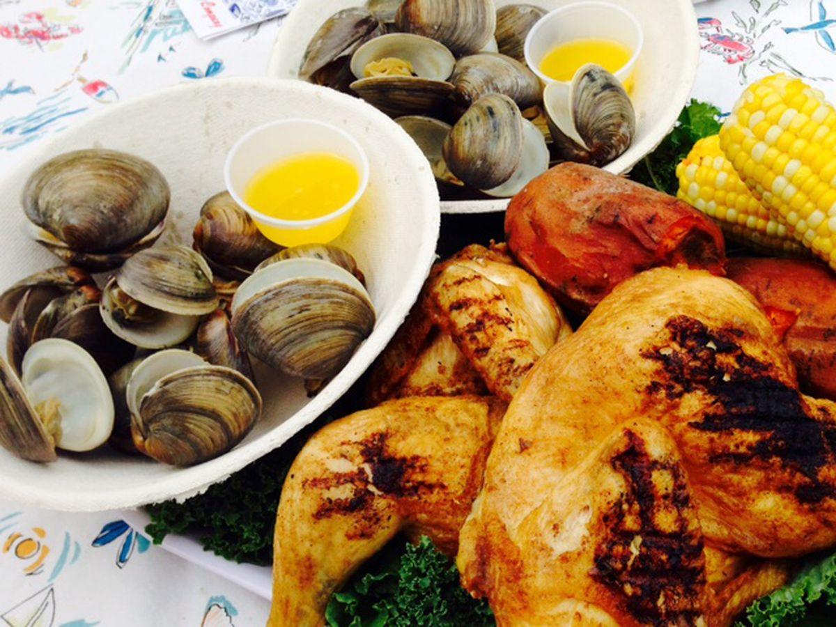 Where are you getting your clambake this season? The Taste Buds have tips to do your own