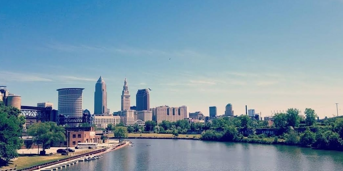 Here's the nerdy explanation for why it's so windy in Cleveland