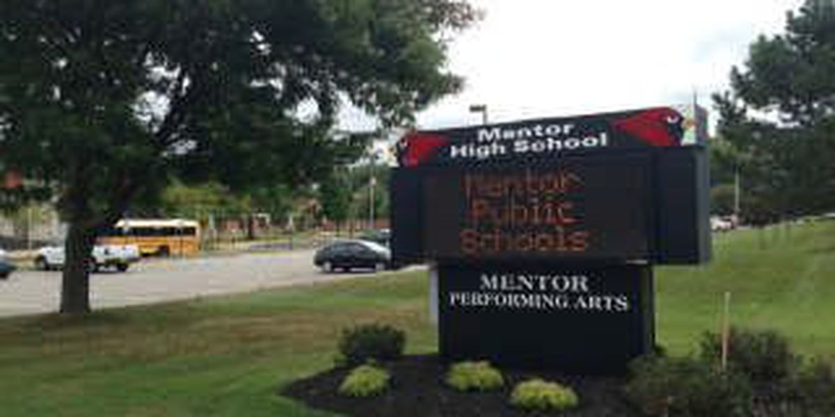 Mentor Police charge teenager with making threatening comments on Facebook