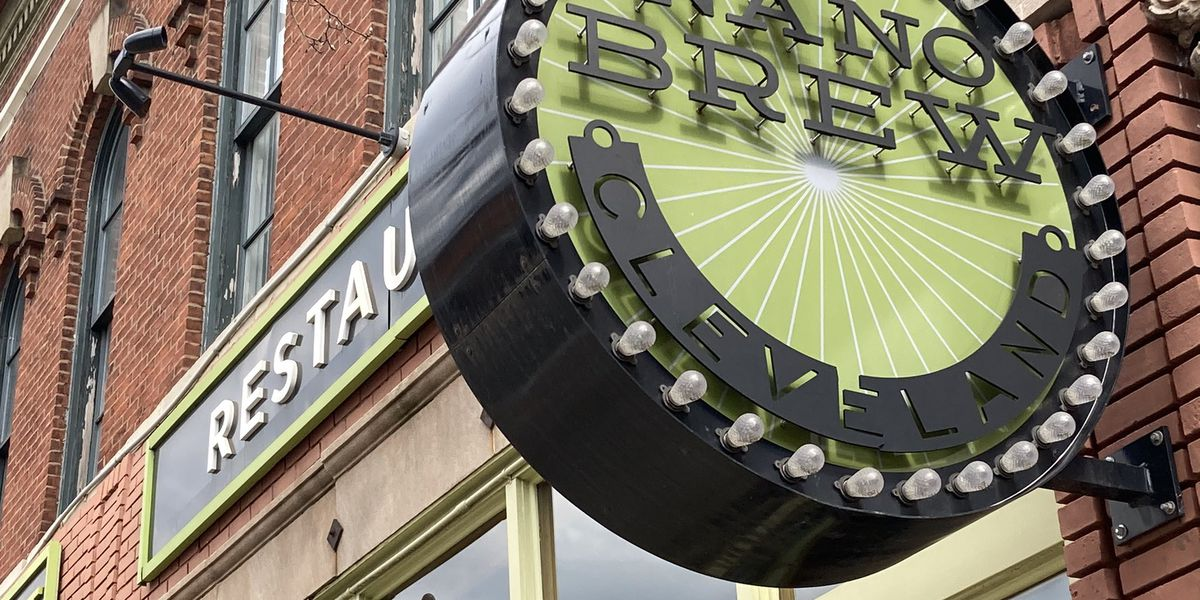 Several Ohio City restaurants back open after COVID-19 closure