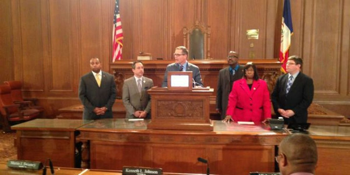 Cleveland City Council mourns murder of Polish Sister City Mayor