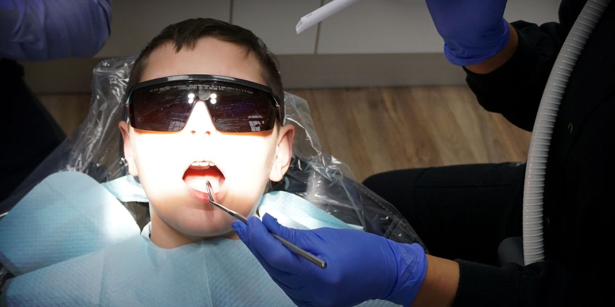 Northeast Ohio dentist believes future of dentistry includes no needles, no drills