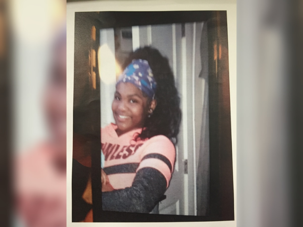 12-year-old girl reported missing to Cleveland police