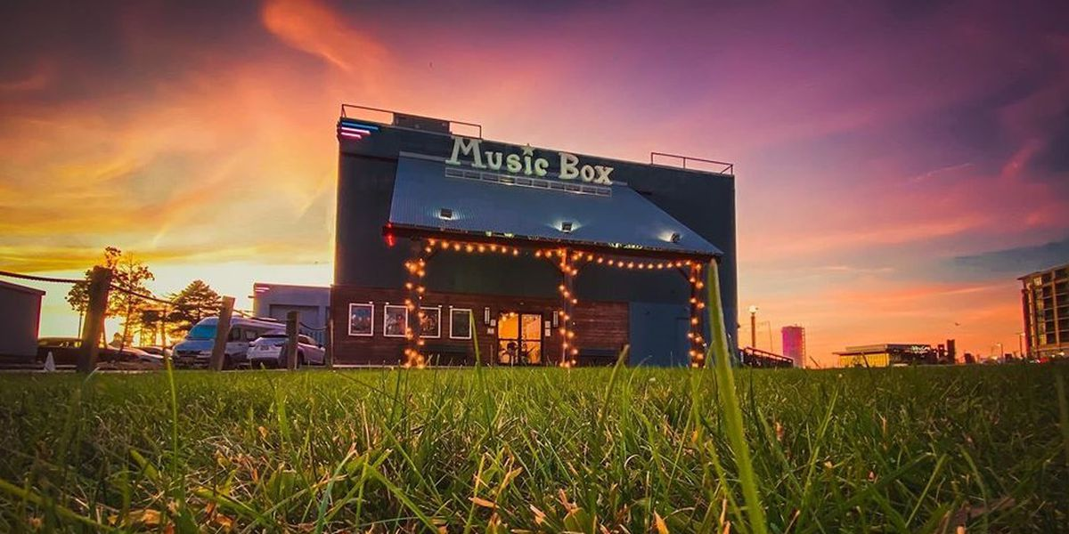 Music Box Supper Club not presenting concerts through the end of the year