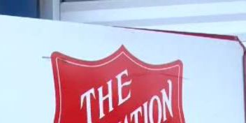 Salvation Army bell ringer accused of punching customer outside MD Walmart