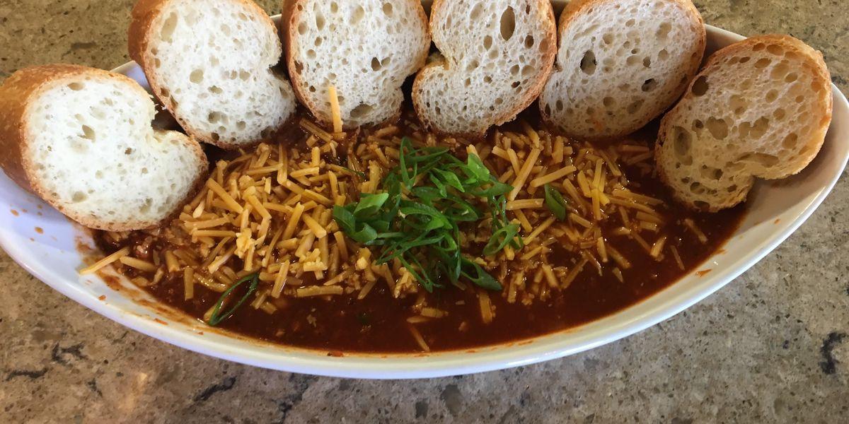 Taste Buds: Chili season and local potato pancake production