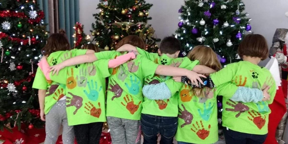 Brook Park program helps Northeast Ohio children impacted by family drug addiction