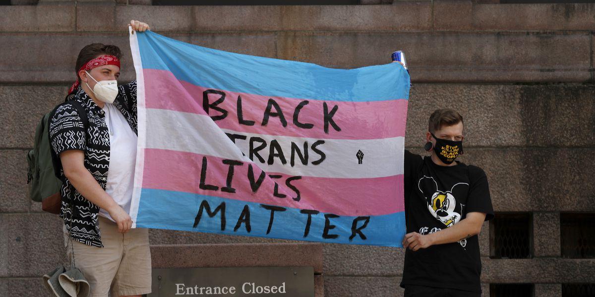 Next 400: Advocates say Black Lives Matter can't matter unless Black Trans Lives Matter, too