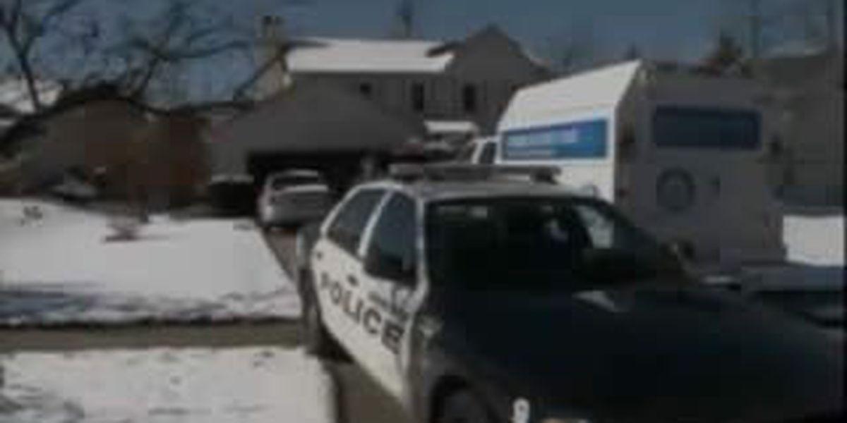 Suspect in custody in Brunswick homicide investigation