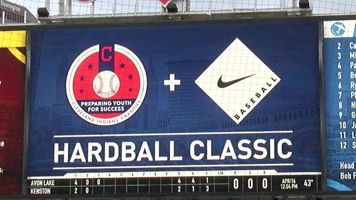Hardball Classic returns to Progressive Field
