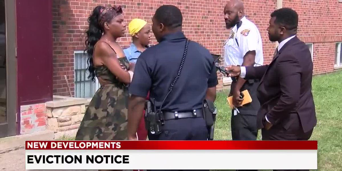 Multiple Cleveland families evicted amid controversy: 19 News Follow-up Files