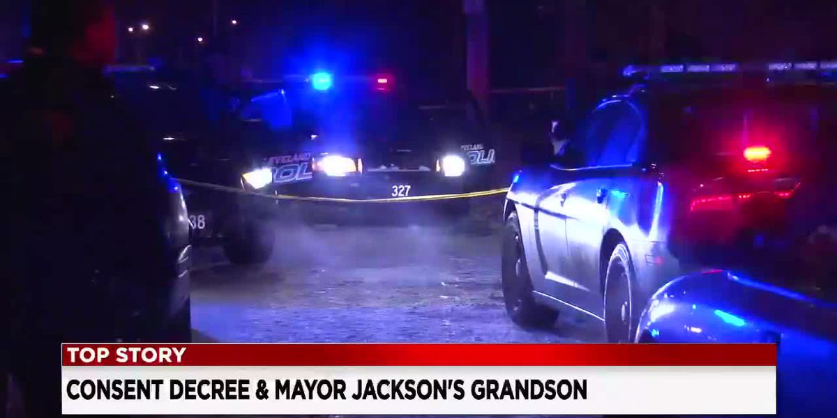 Cleveland Police consent decree and it's possible role in murder investigation involving Mayor Frank Jackson's grandson