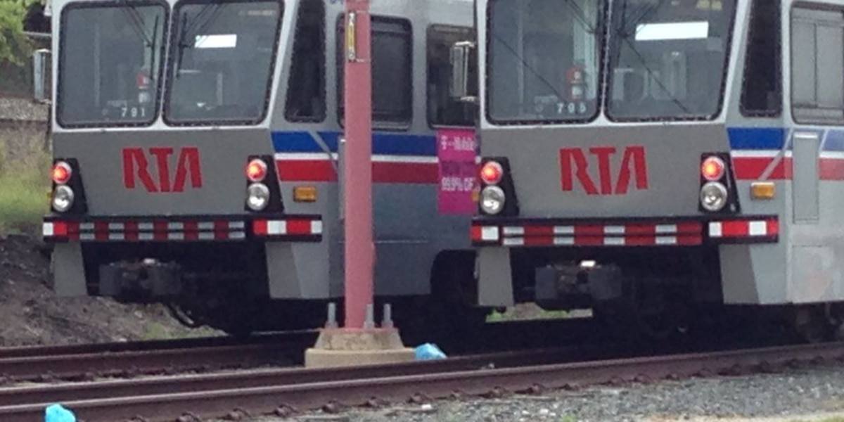 RTA temporarily closes West 65th Rapid station over COVID-19 risk; 3 more workers test positive