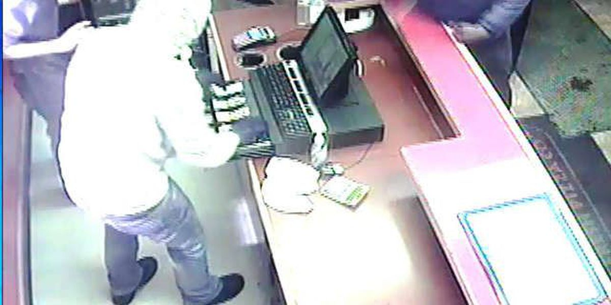 Police: Burger King robbed, help identify the suspects