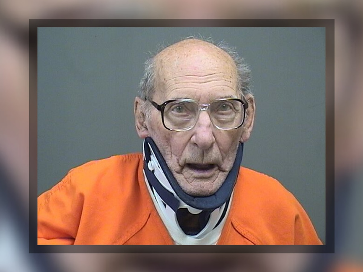 88-year-old fugitive known as 'Silver Burglar' arrested again in Northeast Ohio