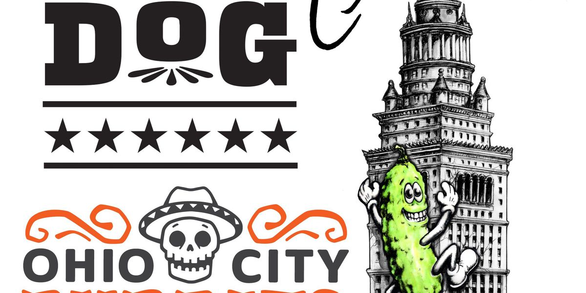 Cleveland Pickle, Ohio City Burrito, Happy Dog coming to Progressive Field