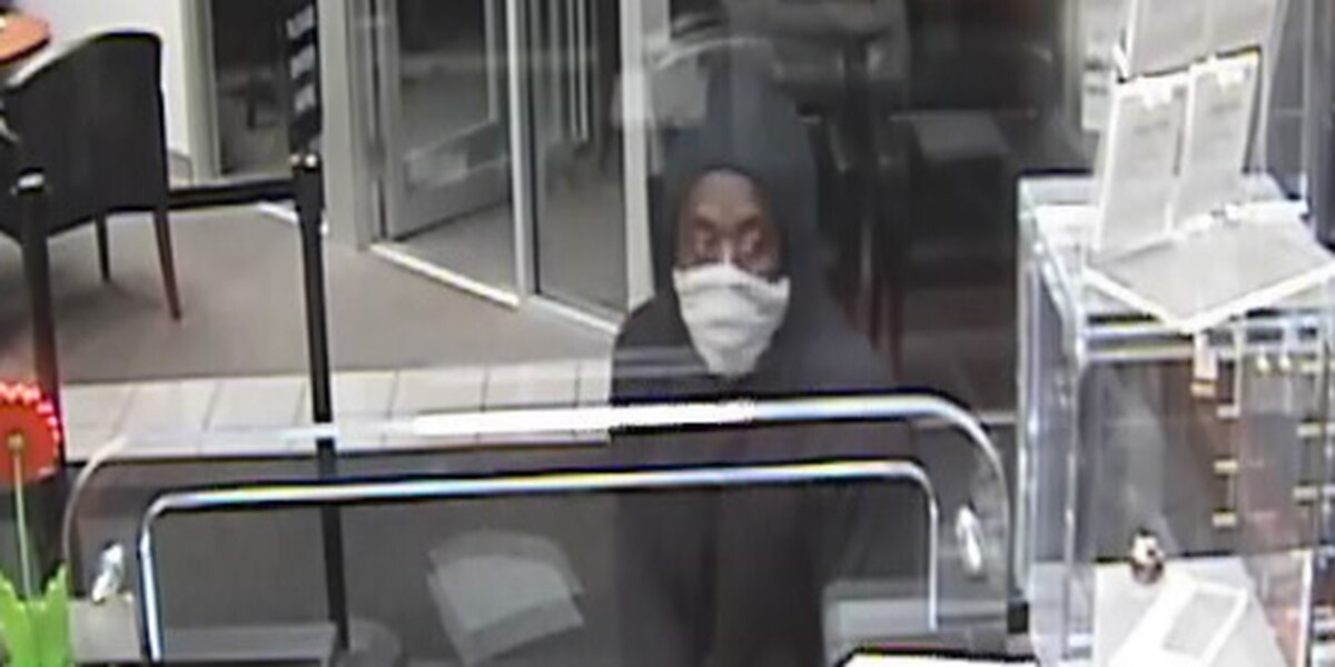 FBI looking for suspects accused of robbing a U.S. Bank in Cleveland