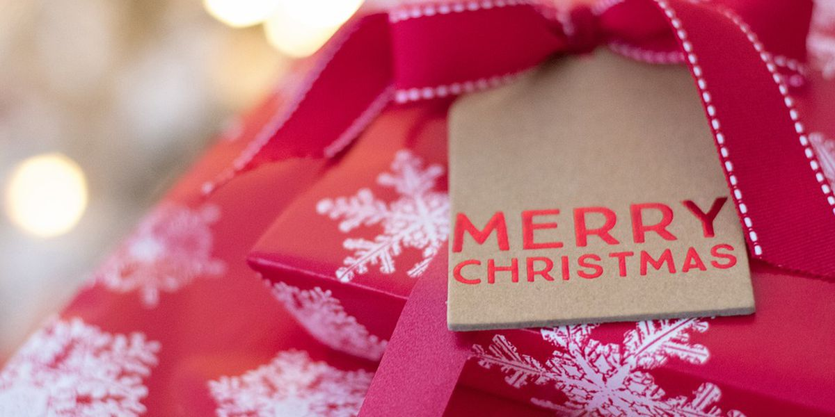 Business partners launch '2 Days of Christmas Blessings' to meet needs during pandemic