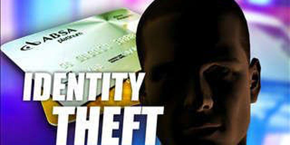Neighborhood targeted by ID thieves