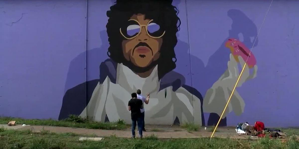 Cleveland murals luring people and dollars to businesses