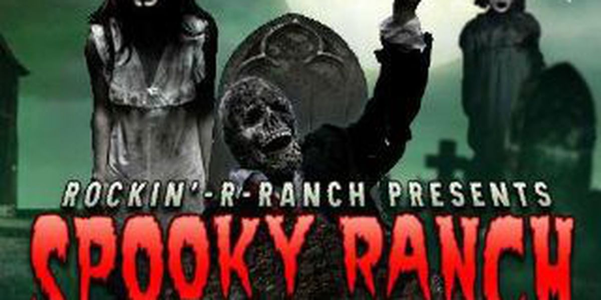 Spooky Ranch earns national honors