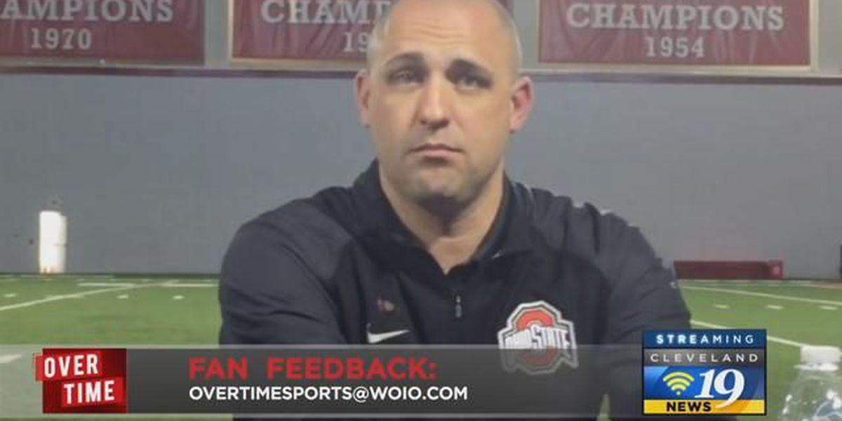 Ex-OSU coach Zach Smith loses his mind on Twitter