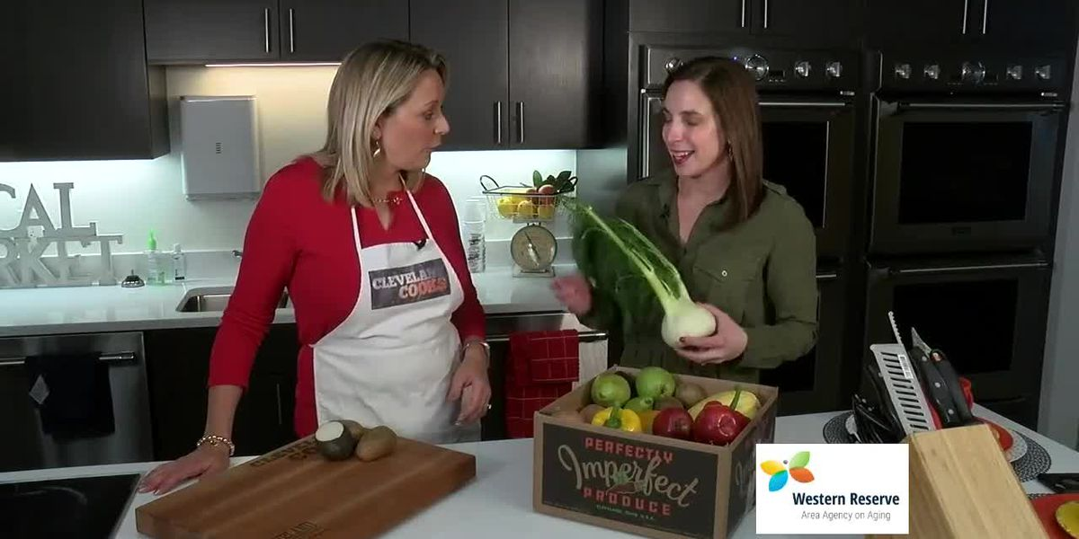 Cleveland Cooks: Perfectly Imperfect Produce
