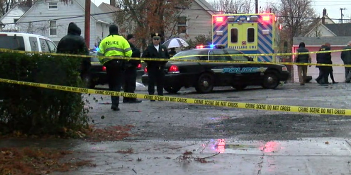 Live: Woman run over, killed by her own vehicle during carjacking in Cleveland