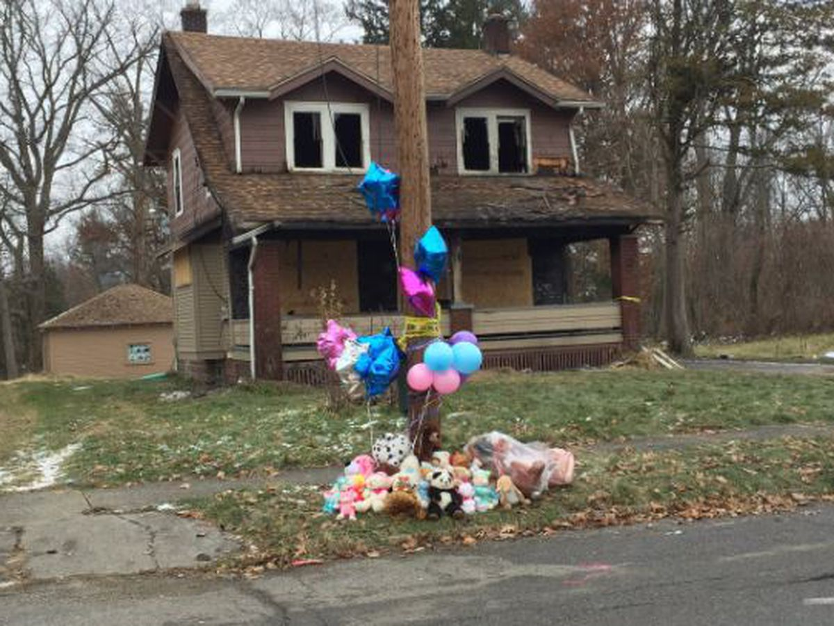 Youngstown community rallies behind family following fatal house fire