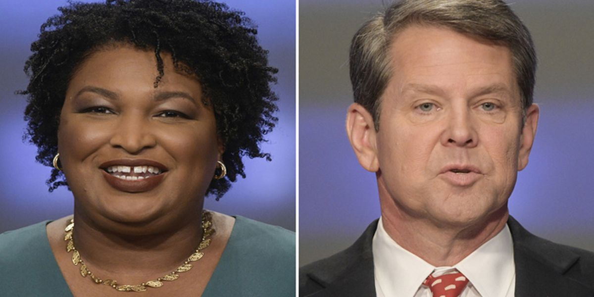 Judge rules on requests by Abrams campaign
