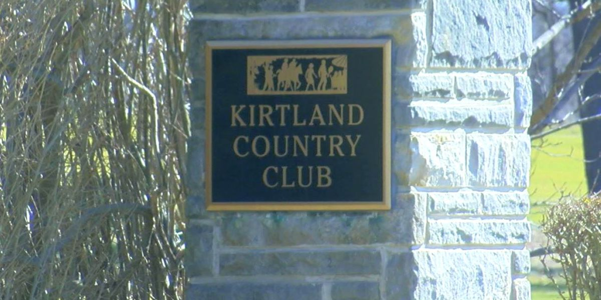 Lake County residents angry over skeet shooting noise from nearby country club