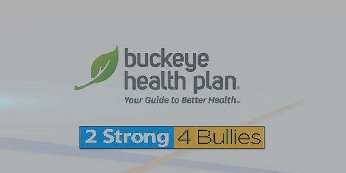 Buckeye Health Plan talks about Bullying and Suicide