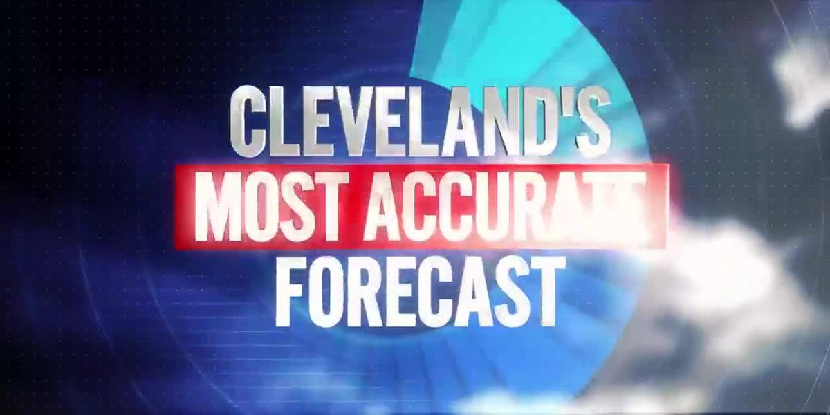 Cleveland One Second Weather: Cold Turkey